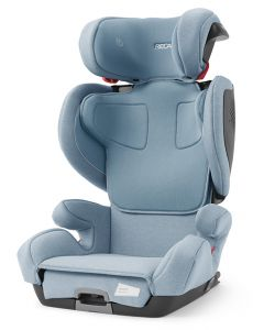 Recaro Mako 2 Elite Prime I-SIZE Car Seat - Frozen Blue