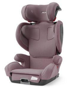 Recaro Mako 2 Elite Prime I-SIZE Car Seat - Pale Rose