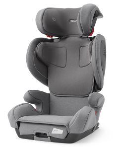 Recaro Mako 2 Elite Prime I-SIZE Car Seat - Silent Grey