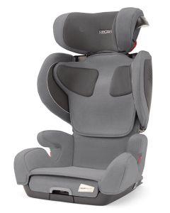 Recaro Mako Elite Car Seat Prime Silent Grey