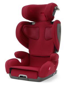 Recaro Mako Elite Car Seat Garnet Red