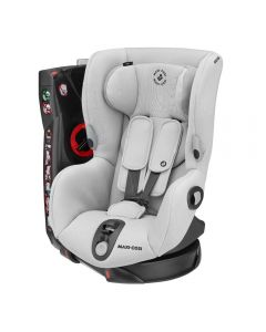 Maxi Cosi Axiss Car Seat - Authentic Grey