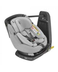 Maxi Cosi AxissFix Plus i-Size Car Seat - Authentic Grey