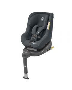 Maxi Cosi Beryl ISOFIX Car Seat - Authentic Graphite