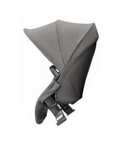 Maxi Cosi Lila Duo Seat Unit - Nomad Grey