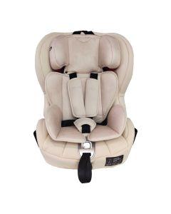 My Babiie Group 1/2/3 Isofix Car Seat - Samantha Faiers Blush Tropical