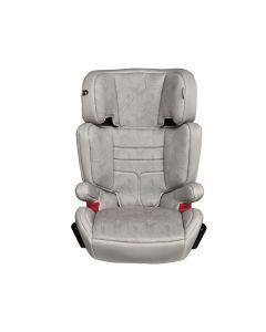 My Babiie Group 2/3 Car Seat - Samantha Faiers Grey Tropical