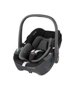 Maxi Cosi Pebble 360 i-Size Car Seat - Essential Black