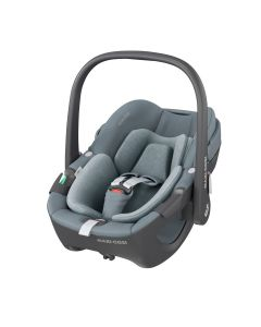 Maxi Cosi Pebble 360 i-Size Car Seat - Essential Grey