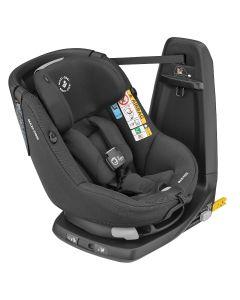 Maxi Cosi Axissfix Air Car Seat - Authentic Black