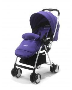 Mee-go Feather Stroller - Purple