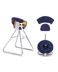 iCandy Mi-Chair Complete - Marine