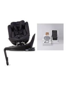 Silver Cross Motion i-Size Car Seat & Travel Kit - Donington