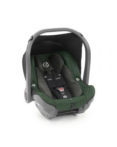 Babystyle Oyster Capsule Infant Car Seat I-Size - Alpine Green