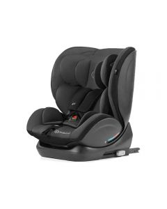 Kinderkraft MyWay ISOFIX Car Seat - Black