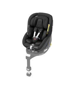 Maxi Cosi Pearl 360 i-Size Car Seat - Authentic Black