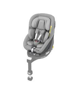 Maxi Cosi Pearl 360 i-Size Car Seat - Authentic Grey