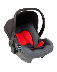 Phil & Teds Alpha Car Seat - Grey Marl