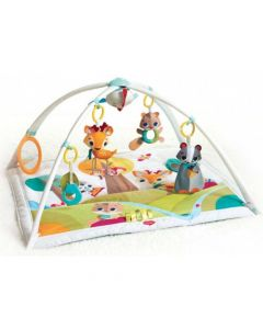 Tiny Love Deluxe Gymini Playmat - Into the Forest