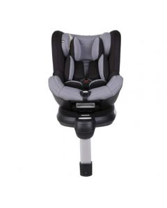 Mountain Buggy Safe Rotate ISOFIX Car Seat - Silver