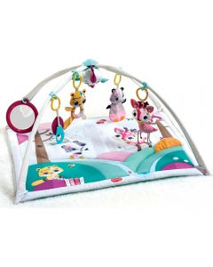 Tiny Love Deluxe Gymini Playmat - Tiny Princess Tales
