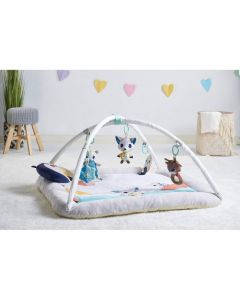Tiny Love Plush Gymini Playmat - Polar Wonders