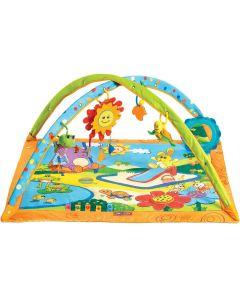 Tiny Love Gymini Sunny Day Playmat - Meadow Days