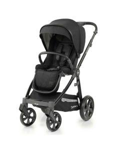 BabyStyle Oyster 3 Stroller - Noir