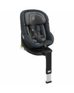 Maxi Cosi Mica i-Size Car Seat - Authentic Graphite