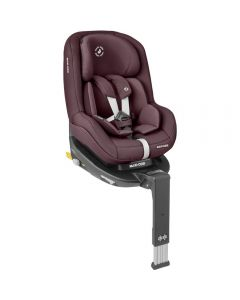 Maxi Cosi Pearl Pro2 Car Seat - Authentic Red