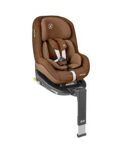 Maxi Cosi Pearl Pro2 Car Seat - Authentic Cognac