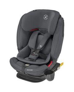 Maxi Cosi Titan Pro Car Seat - Authentic Graphite