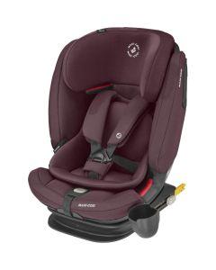 Maxi Cosi Titan Pro Car Seat - Authentic Red