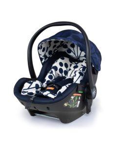 Cosatto RAC Port I-SIZE Car Seat - Lunaria Ink