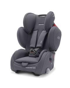 Recaro Young Sport Hero Car Seat - Simply Grey