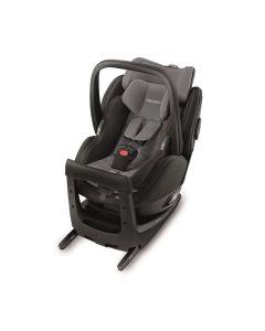 Recaro Zero.1 Elite Car Seat - Carbon Black