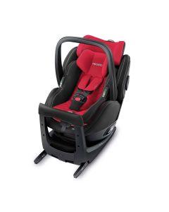 Recaro Zero.1 Elite Car Seat - Racing Red