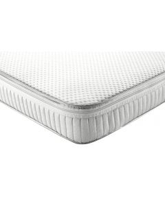 Relyon Classic Sprung Cot Bed Mattress 140x70cm