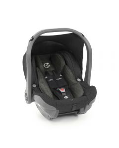 Babystyle Oyster Capsule Infant Car Seat I-Size - Caviar