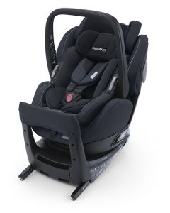 Recaro Salia Elite Car Seat Prime Mat Black
