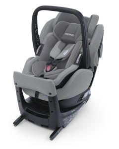 Recaro Salia Elite Prime Car Seat - Silent Grey