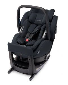 Recaro Salia Elite Car Seat Select Night Black