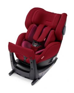 Recaro Salia Select Car Seat Garnet Red