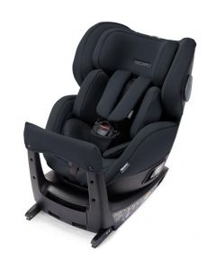 Recaro Salia Select Car Seat Night Black