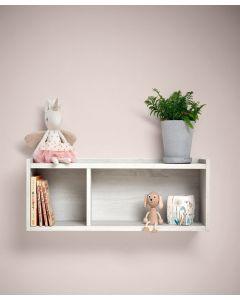 Mamas & Papas Atlas Shelf - Nimbus White