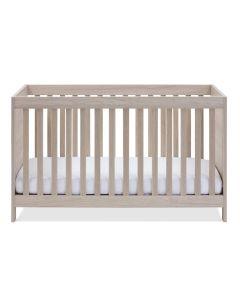 Silver Cross Ascot Cot Bed