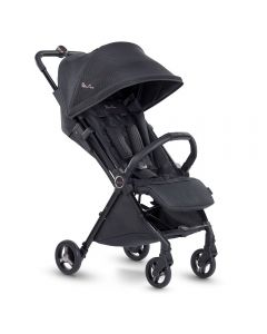 Silver Cross Jet Special Edition Pushchair - Eclipse
