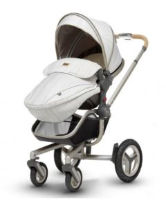 Silver Cross Surf Special Edition Pushchair Expedition