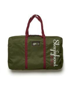 Sleepyhead Deluxe+ Transport Bag Moss