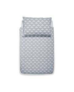 Snuz Cot Duvet & Pillow Case Set